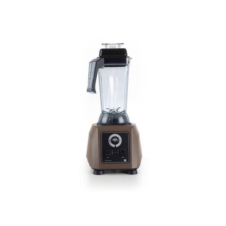Stolný mixér G21 Blender G21 Perfect smoothie Dark Brown hnedý | HEJ.sk