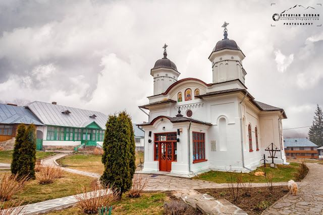 Octavian Serban: Suzana Monastery...