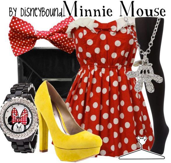 DisneyBound!