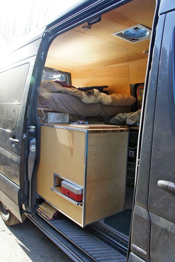 Nissan Owners Portal >> 458 best images about Sprinter camper design ideas on Pinterest | Sprinter van conversion ...