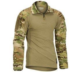 Claw Gear - MK. III Combat Shirt (MultiCam, (52) Large)