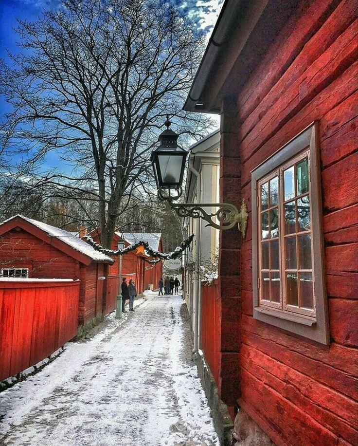 Linkoping Sweden