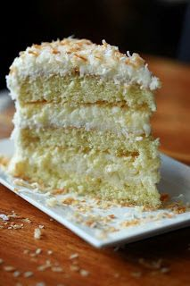 Best Coconut Cake In Asheville Nc