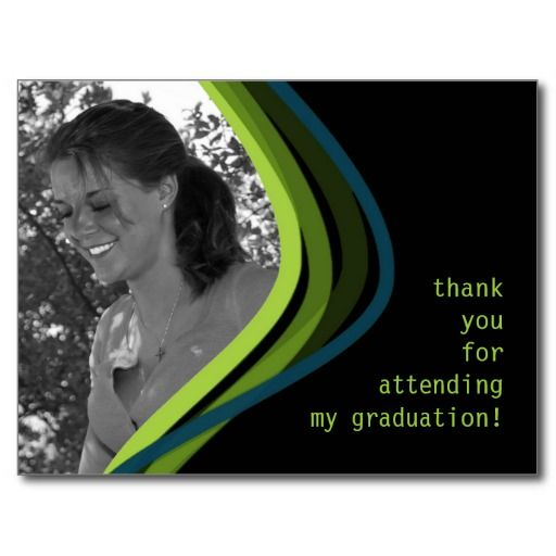 25+ unique Graduation thank you cards ideas on Pinterest Thanks - graduation thank you notes