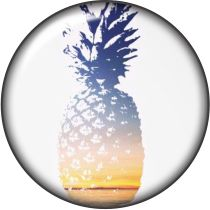 #pineapple #beach #summer #buttons www.evolvelifestyle.com.au Button 9054