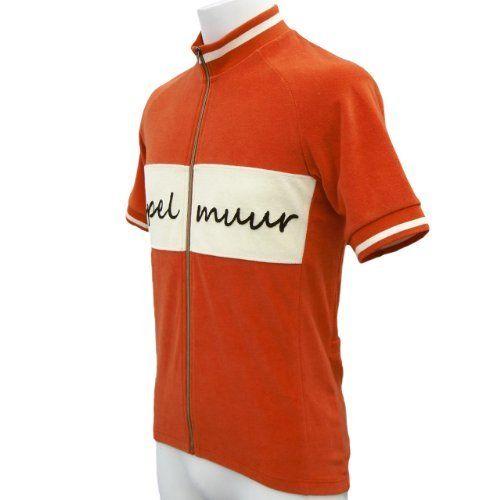 I love my orange hat I got in japan. Similar color to this cool jersey! KAPELMUUR(カペルミュール)半袖クラシックジャージ オレンジ:Amazon.co.jp:アパレル&ファッション雑貨 www.kapelmuur.jp