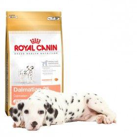 Alimento a medida para cachorros de la raza Dálmata de 2 a 15 meses. #perro #dog #maskokotas #dálmata #royalcanin