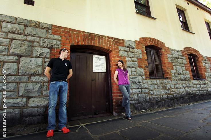 Ryno & Angela Pre-Shoot | Irene Dairy Farm, Centurion