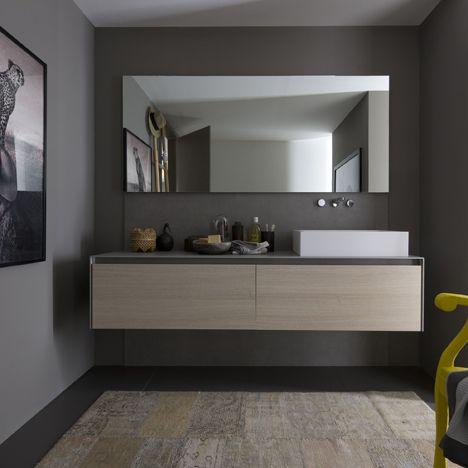 24 best Master Bath images on Pinterest Bathroom ideas, Bathroom - italienische kuechen gamma arclinea