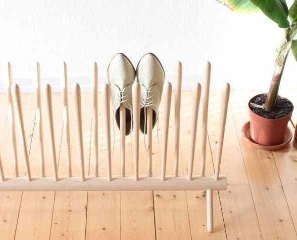 Best 25 Shoe Organizer Entryway Ideas On Pinterest Shoe