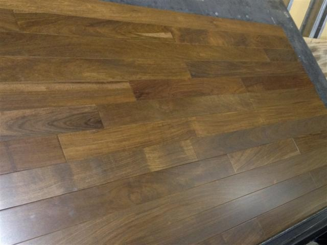 33 best unfinished exotic brazilian hardwood flooring for Unfinished brazilian walnut flooring
