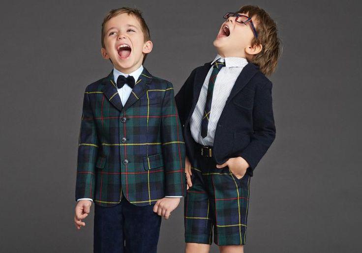 Lookbook школьной формы от Dolce&Gabbana осень-зима 15-16 - Ярмарка Мастеров - ручная работа, handmade