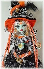 Resultado de imagen para monster high witch costume