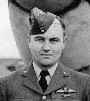 """P/O František """"Dolly"""" Doležal was posted to No 310 Squadron RAF on 6 August 1940 at RAF Duxford, from where he was loaned to No 19 Squadron RAF at RAF Fowlmere on 24 August. One of the first Czech airmen to fly the Supermarine fighter, the 30-year-old veteran of the French air war had a tally of 2 destroyed, 2 probables and 1 damaged in September. On 11 September, he was wounded in the leg and Spitfire Mk I QV-L severely damaged in combat over London."""