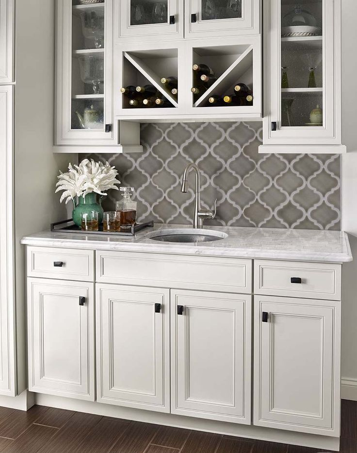 lantern backsplash tile - Google Search