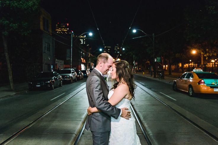 52 Berkeley Church Creative Night Portrait Toronto Wedding Callum Pinkney Photography.jpg