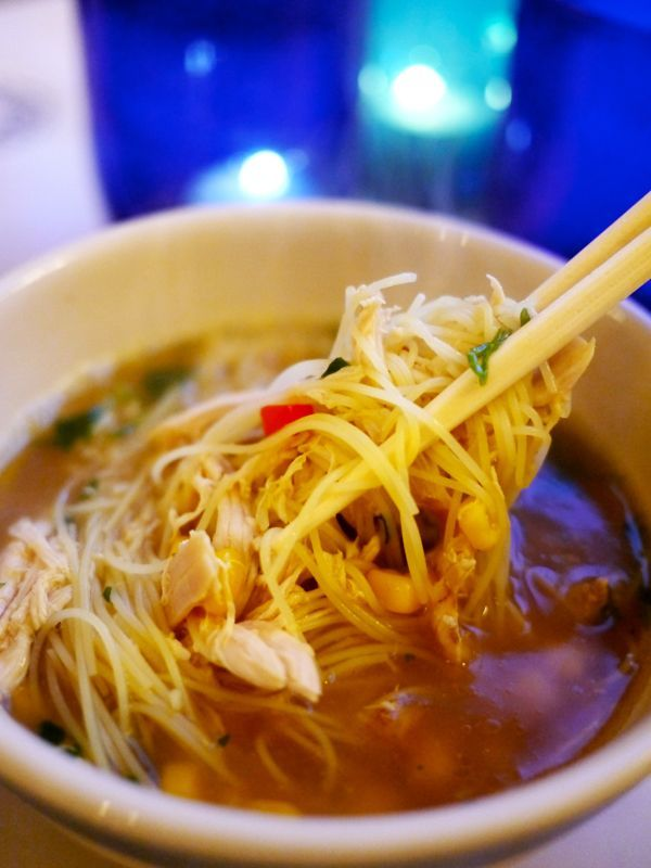 Tasty Chicken Noodle Soup recipe and easy to make