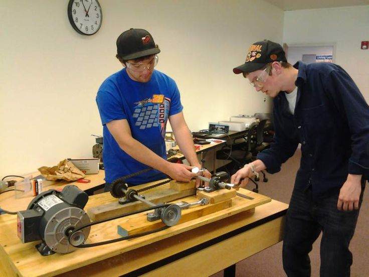 Western Pa. colleges to emphasize curricula for energy, industrial fields   TribLive
