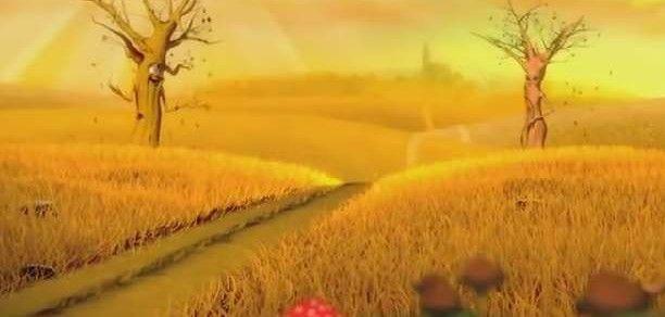 Τα ερωτευμένα δέντρα (βίντεο)