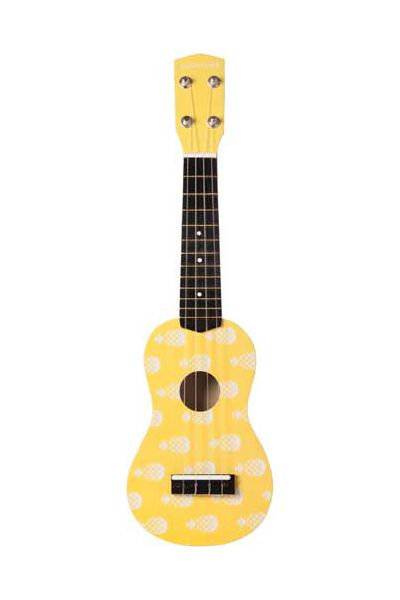 Ukulele - Kuranda Yellow - Miiomai - Shop Women's Fashion Online, Australia