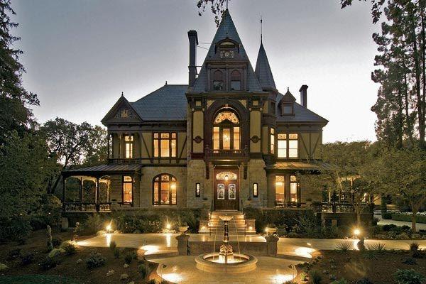 Robin Williams Napa Valley Estate Sold  Variety