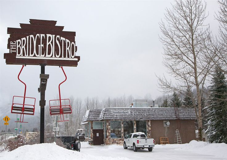 The Bridge Bistro | Fernie BC