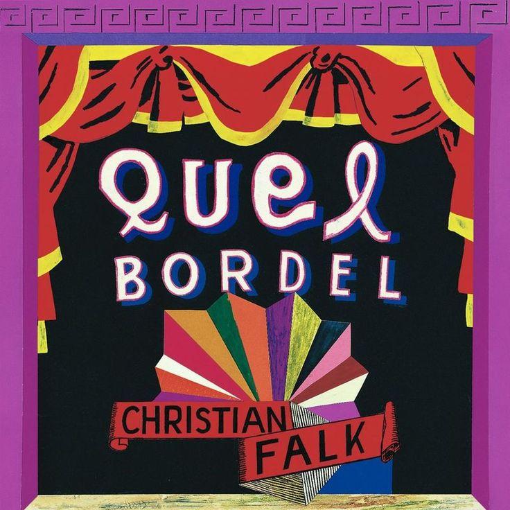 Make It Right by Christian Falk - Quel Bordel