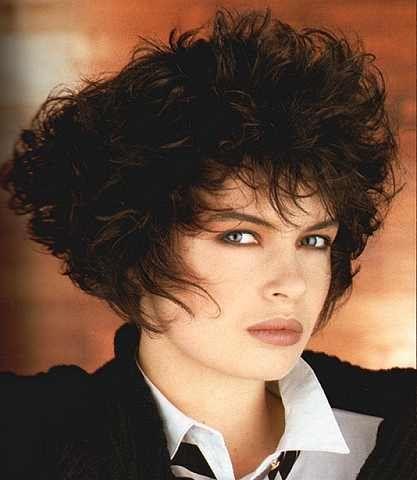 80s hairstyle 85 | Amara | Flickr