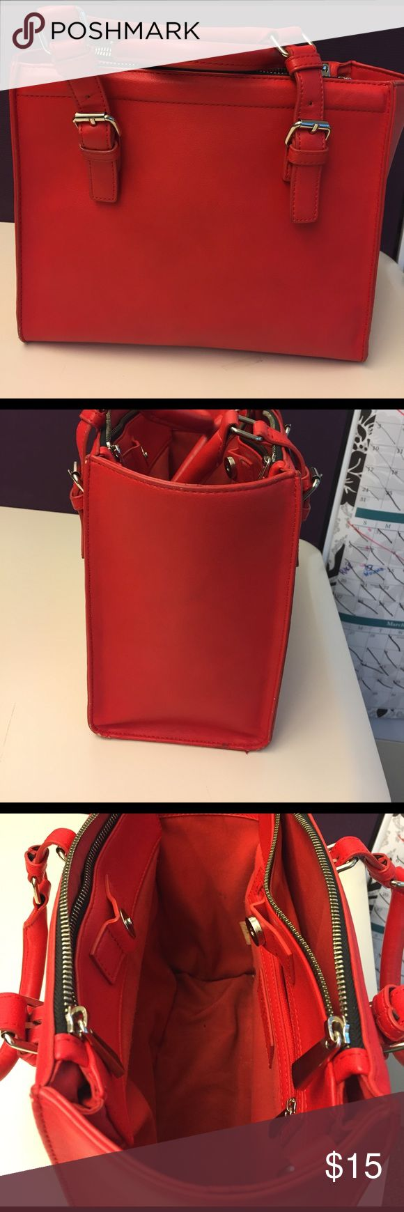 17 best ideas about offer and acceptance financial red express purse closetclearout accepting offers red express purse great for a work bag