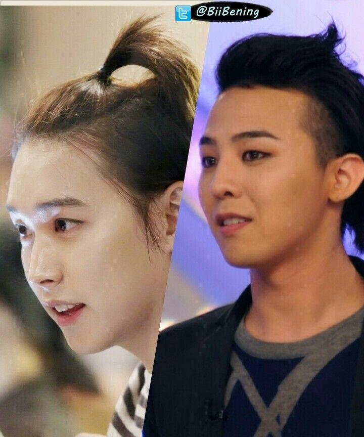 Seungri Suju vs GD BigBang