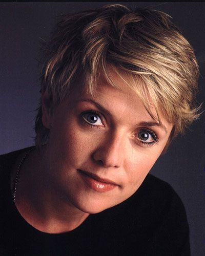 USAF Colonel Samantha Carter, Ph.D. on Stargate SG-1, portrayed by Amanda Tapping