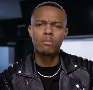 """Bow Wow Beef - Growing Up Hip Hop Atlanta  Who was Bow Wow fighting on Growing Up Hip Hop Atlanta? Twitter thinks the fight was staged. Scroll down to see the funniest Twitter reactions to the altercation. Bow Wow is listening to music in the studio when all of a sudden someone comes in and says """"What's up Hollywood?"""" Bow Wow is shocked.  Earlier in the episode someone sends Bow Wow a text message warning him to watch his back. He didn't want to move back to Atlanta because he says the city…"""