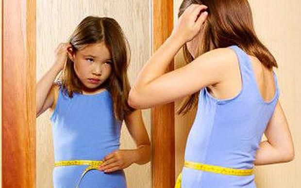 SAD FACT: 42% of 1st-3rd grade girls want to be thinner. 81% of 10 year olds are afraid of being fat. Stop the insanity and get the family living a diet free life. #dietfreelife