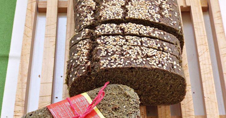 I biscotti della zia: Pane proteico per sportivi e salutisti (tutto naturale)