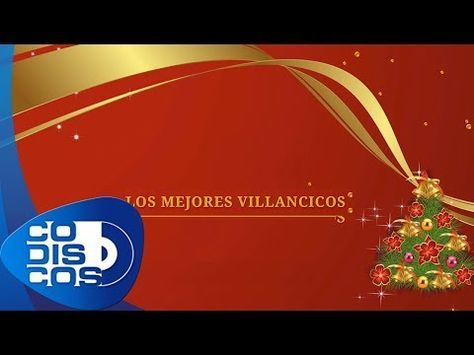 Villancico - La Pandilla (Audio) - YouTube