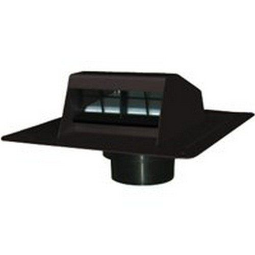 Roof Dryer Exhaust Vent Black * See this great product.