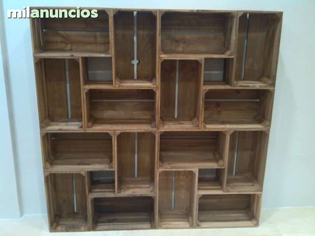 com anuncios de cajas madera fruta cajas madera fruta
