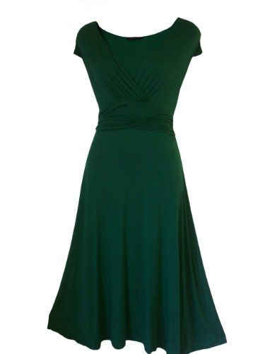SHORT SLEEVED BLACK BLUE RED PURPLE GREEN OR TEAL EVENING PARTY FORMAL DRESS SIZE 8 10 12 14 16 18 20***GUARANTEED NEXT DAY DELIVERY AVAILAB...