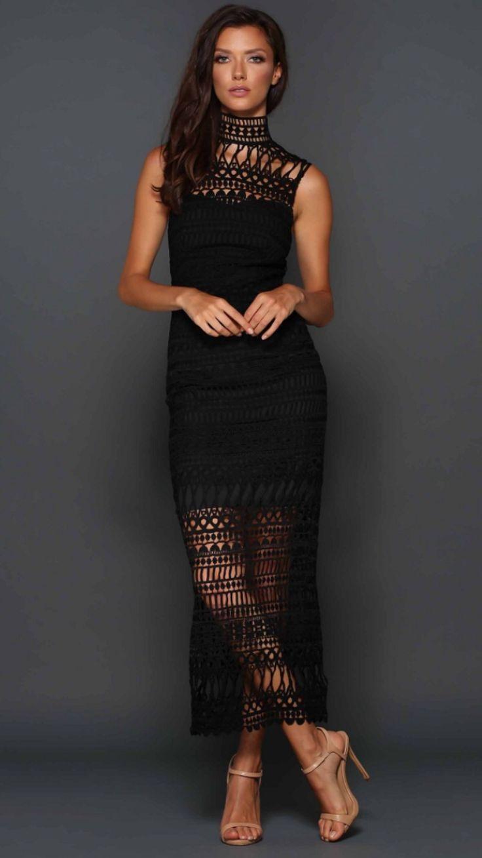 Jaylyn Dress - Size 14 -