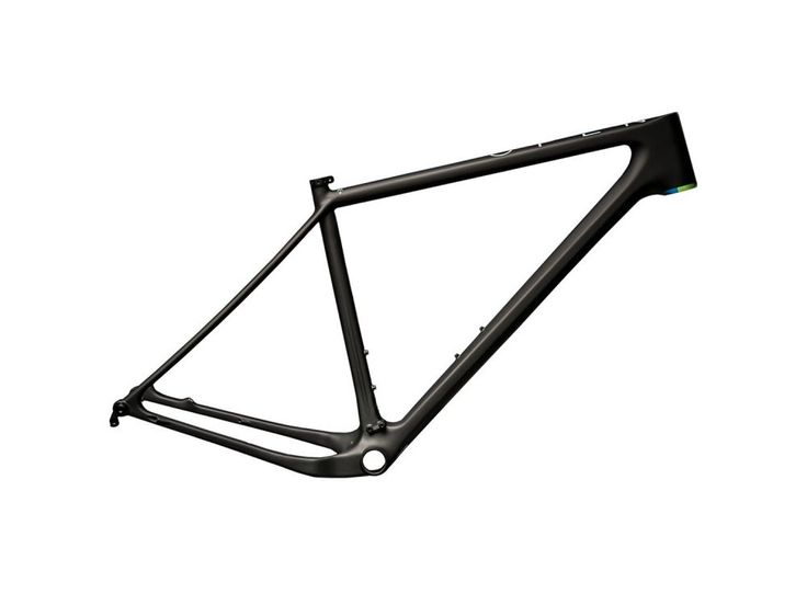 OPENCYCLE Mountainbike Rahmen 29"