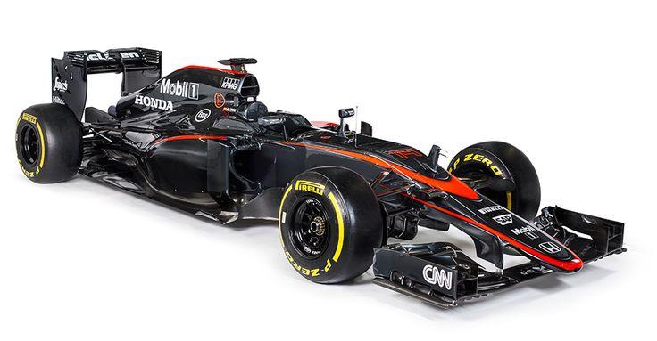 Honda ウエルカムプラザ青山| McLaren Honda F1™マシン コックピット体験