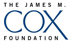 James M. Cox Foundation; Due June 15, 2018;  providing philanthropic support. Funds will support capital campaigns, such as projects involving building construction, renovation, or equipment, as well as special projects, such as project expansion or capacity-building efforts.