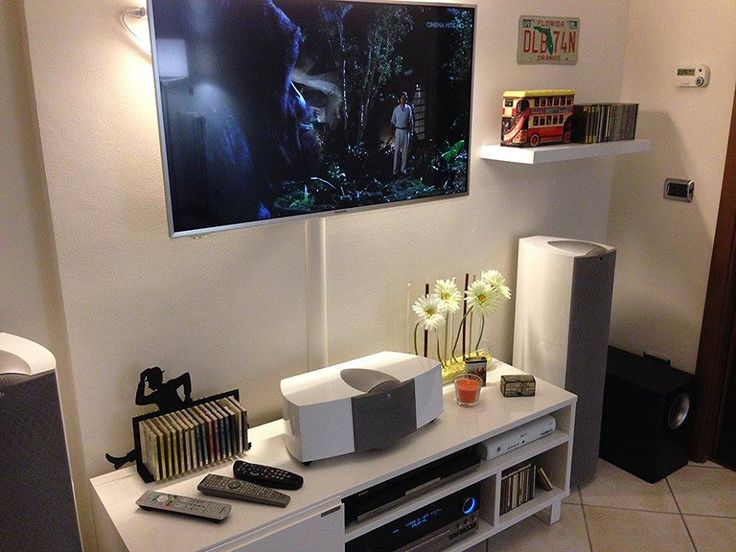 Impianto Home Theater