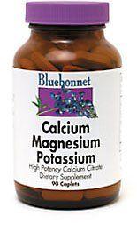 Пищевая добавка: кальций, магний, калий, 180 таблеток (BlueBonnet Calcium Magnesium Plus Potassium). Данная пищевая добавка на основе кальция, магния и калия позволит удовлетворить суточную потребность взрослого человека в этих минералах. Быстрое всасывание, максимальная эффективность и безопасность - преимущества данной формулы от производителя Bluebonnet. http://drugstorerussia.com/vitaminy-i-antioksidanty/kaliy/5739/