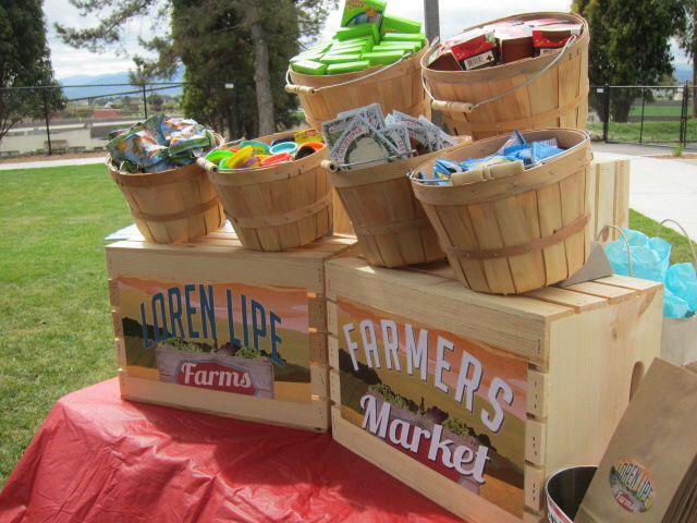 62 best images about Farmer's market theme on Pinterest ...
