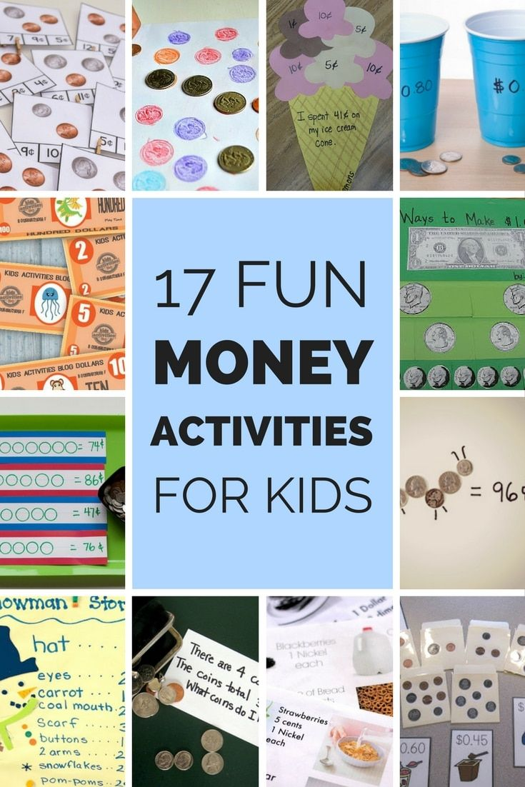 93 best Money Games for Kids images on Pinterest | Money games for ...