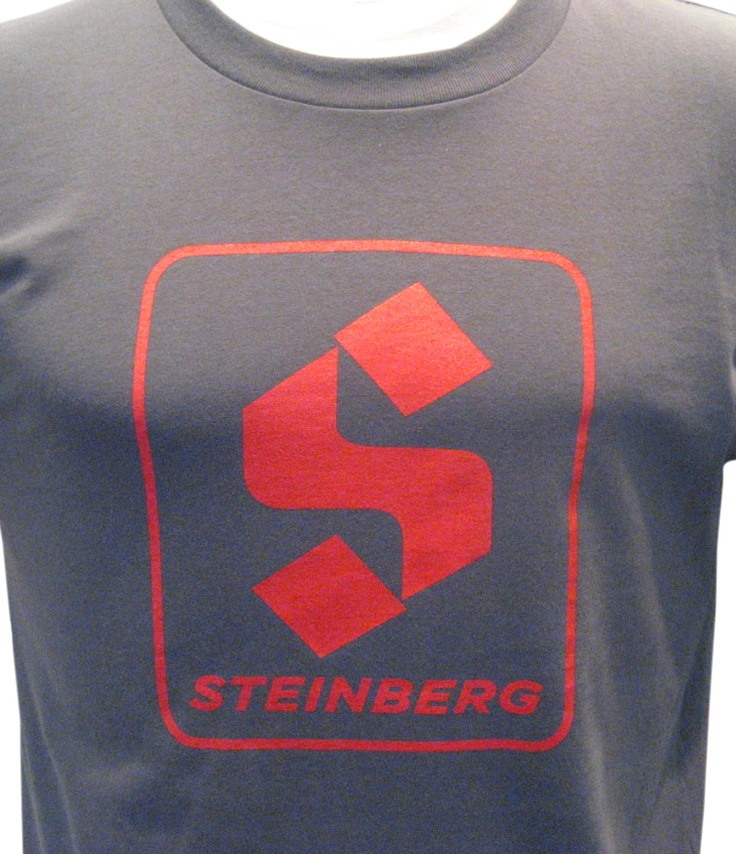 Steinberg t-shirt for men from Montrealité