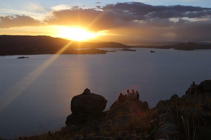 La straordinaria ospitalità Inca sul Lago Titicaca in Perù