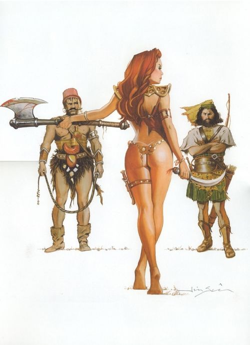 xxx-naked-barbarian-women-drawings-the