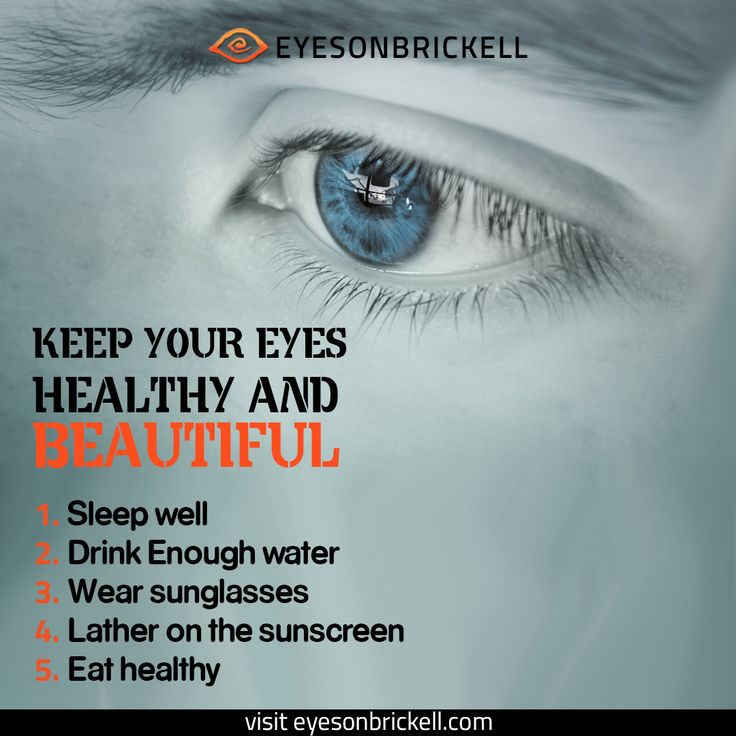 Keep your eyes health and beautiful. . . drcopty